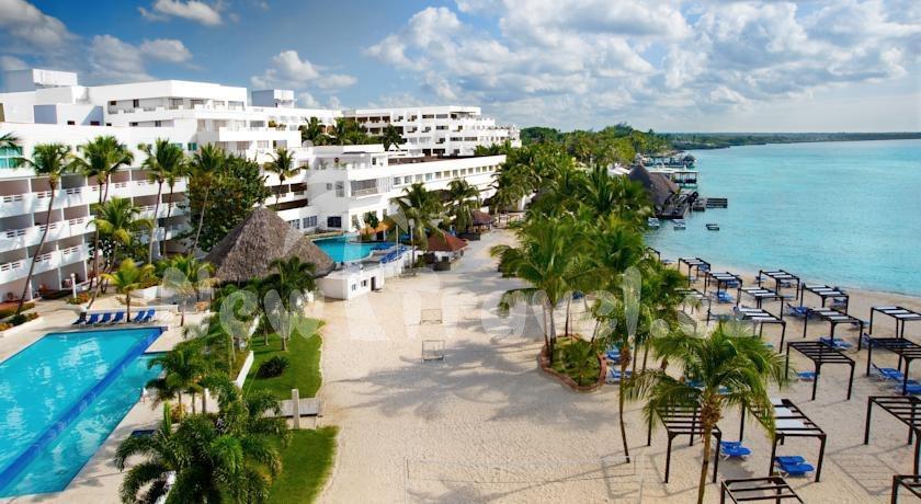 Be Live Experience Hamaca Garden Dominik Nsk Republika Boca Chica New