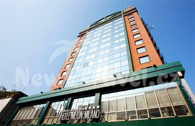 Best western hotel milton it lie mil no new for Hotel milton milano
