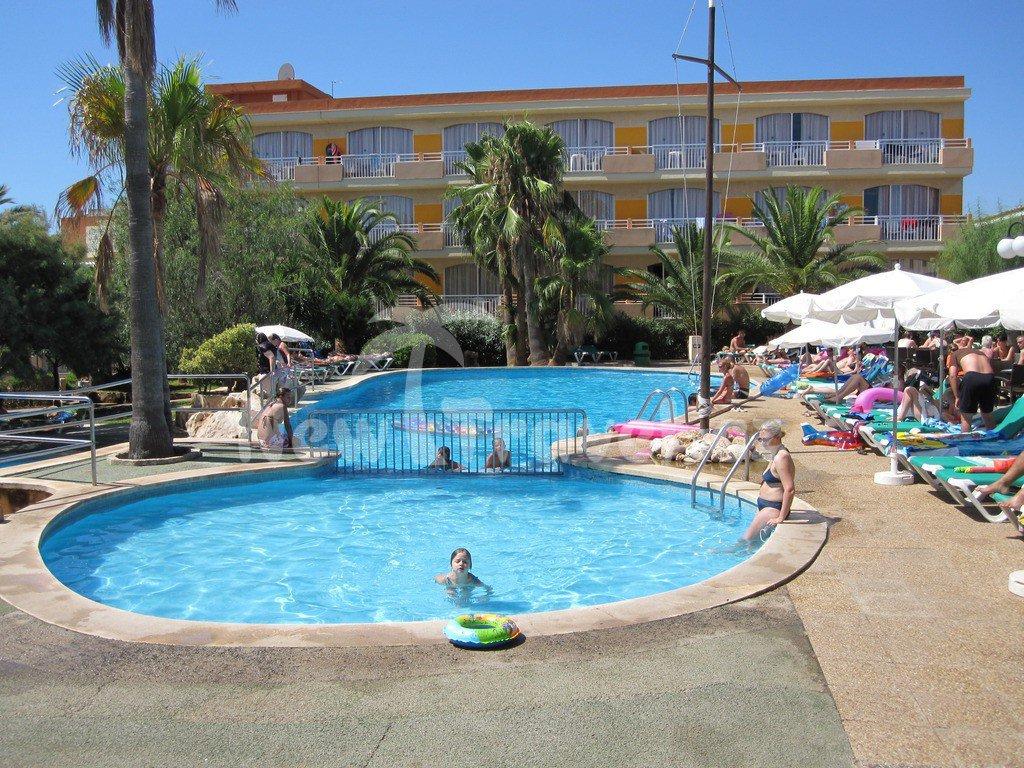 Club Sim 243 Panělsko Mallorca New Travel Cz