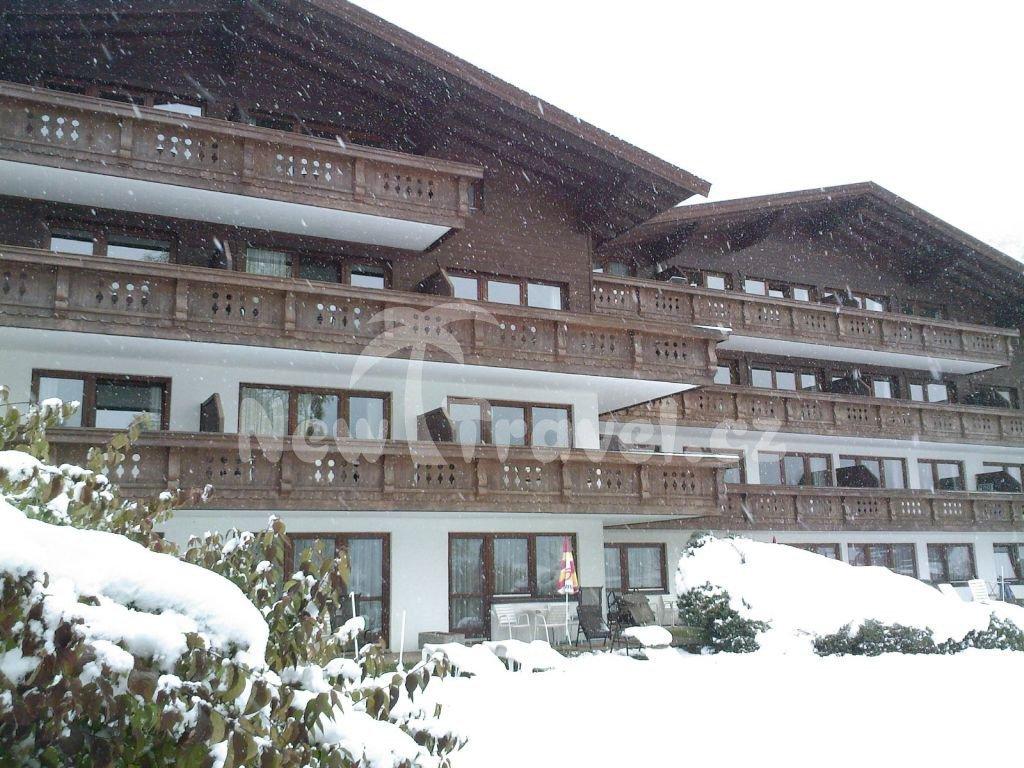 Hotel Bellevue Am See Rakousko Kaiserwinkl