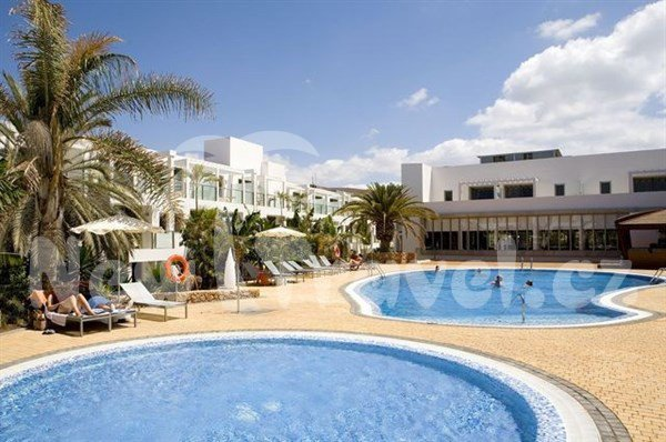 R2 bah a design hotel spa wellness kan rsk ostrovy for Designhotel fuerteventura