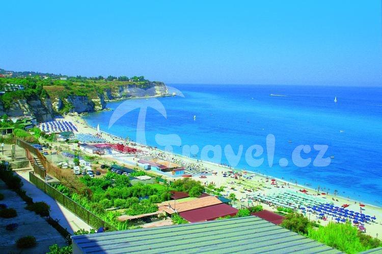 Emejing Hotel Terrazzo Sul Mare Tropea Sito Ufficiale Contemporary ...