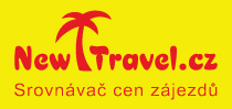 logo New Travel.cz