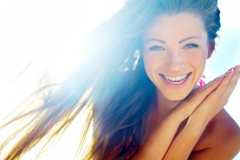 Jak si udržet vlasy krásné i na dovolené?